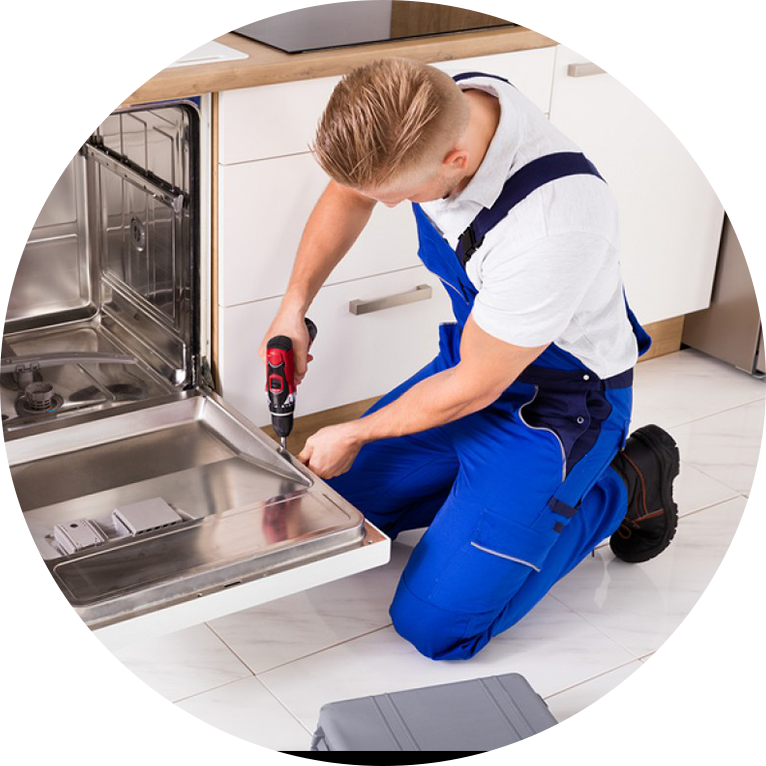 KitchenAid Dishwasher Repair Near Me, KitchenAid Dishwasher Repair