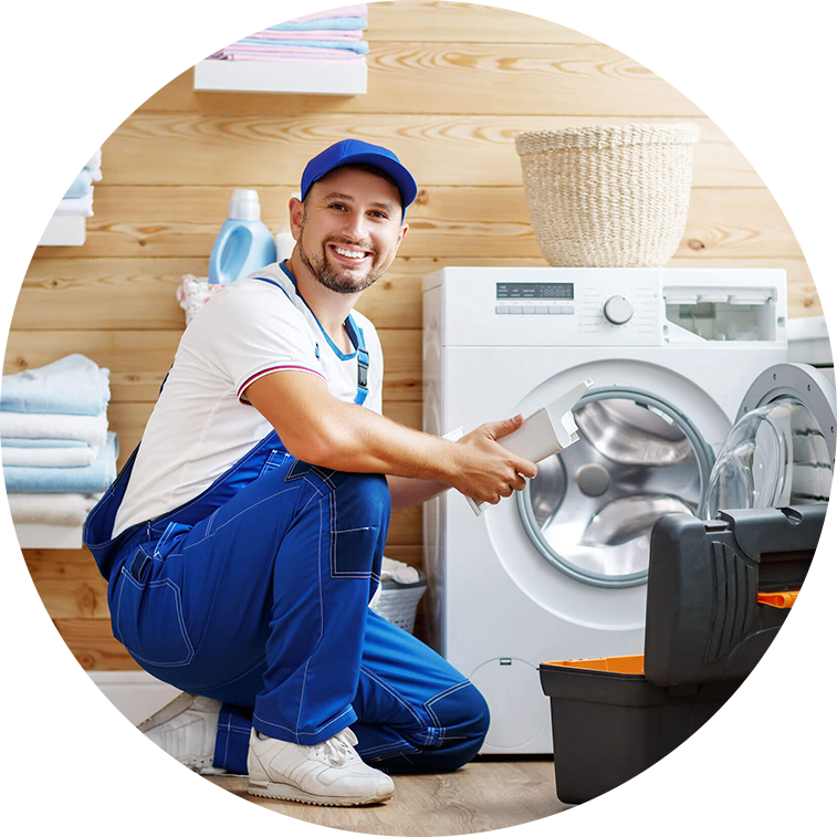KitchenAid Washer Repair, Washer Repair Alhambra, KitchenAid Washer Service Near Me
